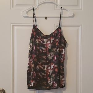 Mossimo Patterned Tank